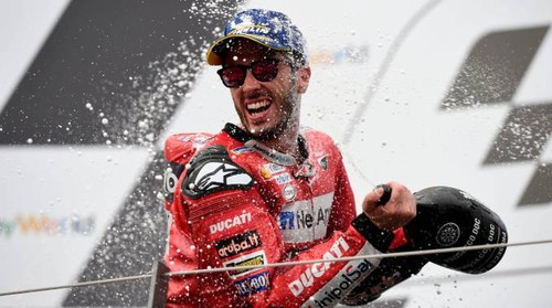MotoGp Austria 2019, Dovizioso da urlo: Marquez infilato all'ultima curva. Classifica