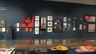 Gb, una mostra celebra Ed Sheeran: versione intima del cantante