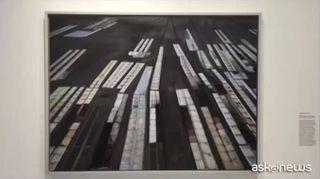 Guardare in faccia il presente: l'Anthropocene al MAST di Bologna