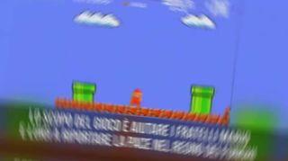 Sai com'è nato Super Mario Bros?