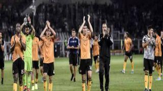 Europa League, i Wolves azzannano il Toro: 3-2 e gironi ipotecati
