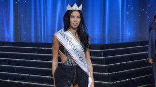 Carolina Stramare, chi è miss Italia 2019
