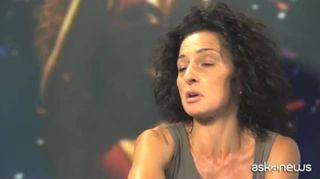"""Lidia Vitale, da Giordana a """"I Medici"""" ma ho Magnani come esempio"""