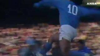 Le due anime di Maradona in un documentario