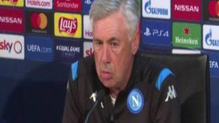 """Champions, Ancelotti: """"Col Liverpool sfida eccitante"""""""