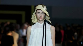 "Prada apre la Milano Fashion Week ""green"""