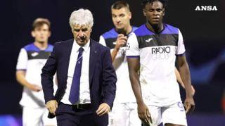 Champions, la Juve si fa rimontare dall' Atletico