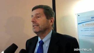 Energia, Testa (Enea): al via progetto DTT, da BEI 250 mln euro
