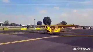 Milano-Linate Airshow tra libertà e regole: è la cultura del volo