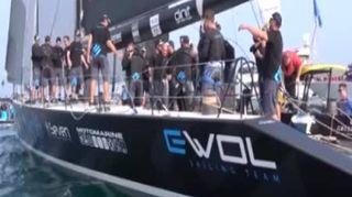 """Barcolana 51, vince """"Way of Life"""": l'imbarcazione taglia il traguardo"""