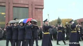 Spazio, la Russia dice addio ad Alexej Leonov: primo spacewalker