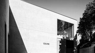 La nuova fabbrica di Celine