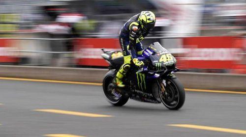 MotoGp Giappone 2019, l'Italia è di nuovo sparita. Valentino Rossi è sprofondato