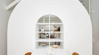 Appartamento di 30 mq sfruttati al meglio e con originalità
