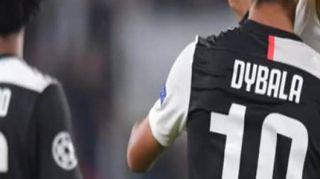 Champions League: vince la Juve, Atalanta ko
