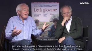 """Festa di Roma, Dardenne: """"Il nostro film e' una riflessione sul fanatismo''"""
