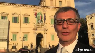 """Presidente Asi: """"Italia ha ruolo decisivo su ricerca spaziale"""""""