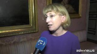 Lincei, Feltrinelli per Fisiologia, Biochimica a Elena Conti