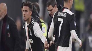 """Caso Ronaldo, CR7 spegne le polemiche: """"Vittoria importante"""""""