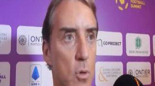 """Euro2020, Mancini: """"Speriamo di essere ricordati per una vittoria"""""""