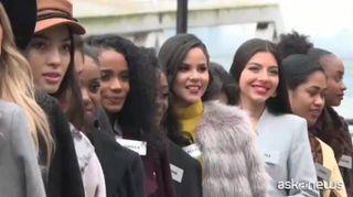 Miss Mondo, a Londra le finaliste della 69esima edizione