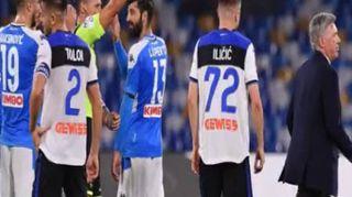 "Napoli, De Laurentiis conferma Ancelotti: ""Mai venuta meno la fiducia"""