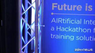 Da Leonardo e Aeronautica militare nuove applicazioni di AI