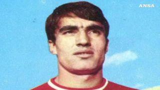 Pietro Anastasi, addio a uno dei simboli del calcio anni Settanta