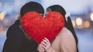 Le immagini di San Valentino
