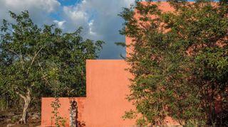 La mini casa vacanza in Messico progettata da studio TACO