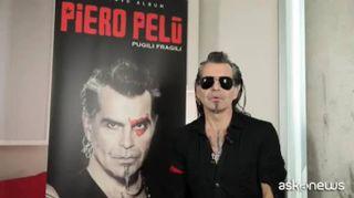Il ritorno di Piero Pelù: sono un nonno rock e ho cambiato pelle