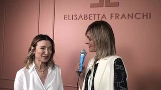 Intervista a Elisabetta Franchi