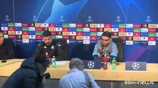"""Gattuso: """"Sarebbe un errore concentrarsi solo su Messi"""""""