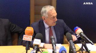 """Coronavirus, Gravina: """"Richiesto ok per Inter-Ludogorets a porte chiuse"""""""