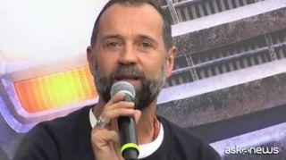 Fabio Volo a Roma: vengo dal focolaio, sono vostro paziente zero