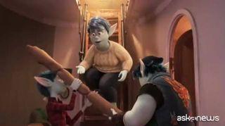 """""""Onward"""", uscirà il 16 aprile film Disney con personaggio gay"""