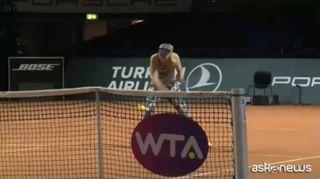 Tennis, Maria Sharapova si ritira. Fu squalificata per doping