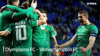 Uefa Europa League: i sorteggi degli ottavi