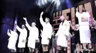 Coronavirus, Giornata Mondiale del Teatro: l'omaggio del Sistina