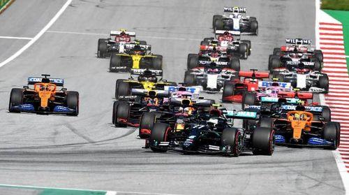 F1, Gp Austria 2020. Vince Bottas, straordinario Leclerc: è secondo