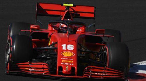 Formula 1 Gp Imola, libere 1 e qualifiche in diretta