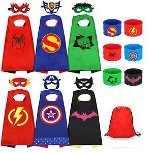 Jojoin Costumi da Supereroi