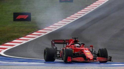 F1 oggi, Gp di Turchia. Vince Bottas. Leclerc fuori dal podio, ma la Ferrari è competitiva