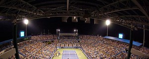 Cincinnati Centre Court