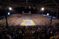 Cincinnati Centre Court